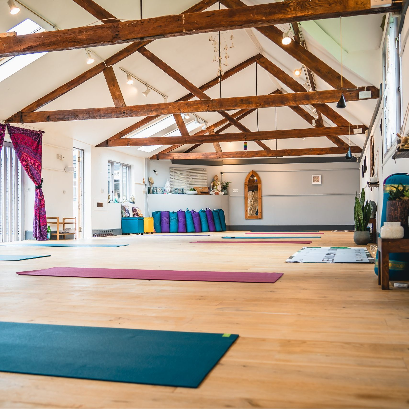 Image Result For Yoga Classes In Lincoln Uk